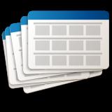 Kalendarzyk listkowy