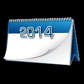 Kalendarze 2014