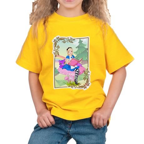 koszulka kolorowe