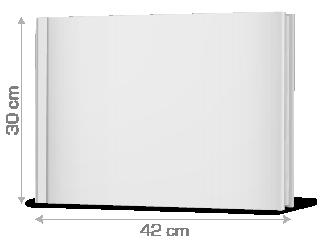 Fotoksiążka standard pozioma A3 42x30 cm
